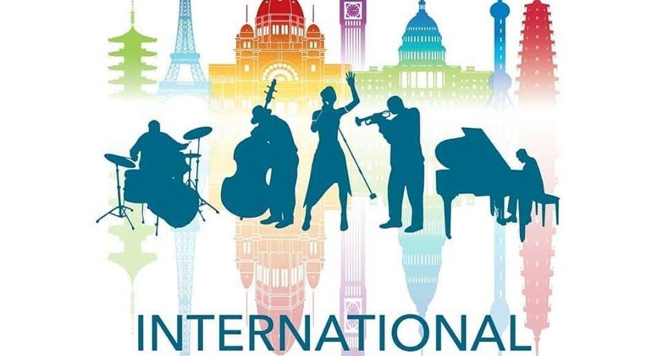 """FESTIVAL INTERNACIONAL  """"JAZZ DAY"""""""