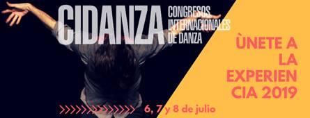 8º EDICIÓN DEL CONGRESO INTERNACIONAL DE DANZA CLÁSICA