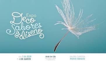 EXPO DECO SABORES Y DISEÑO: EDICION INVIERNO