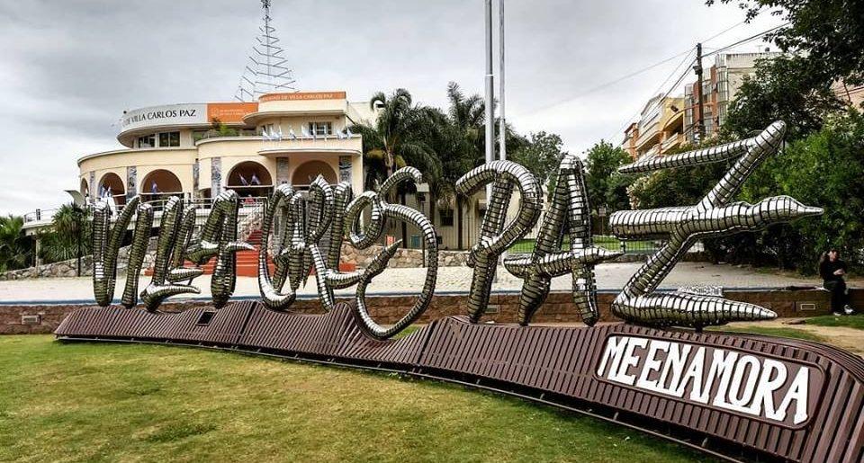 CARLOS PAZ RECIBE LA PRIMAVERA CON UNA  DESTACADA AGENDA DE EVENTOS