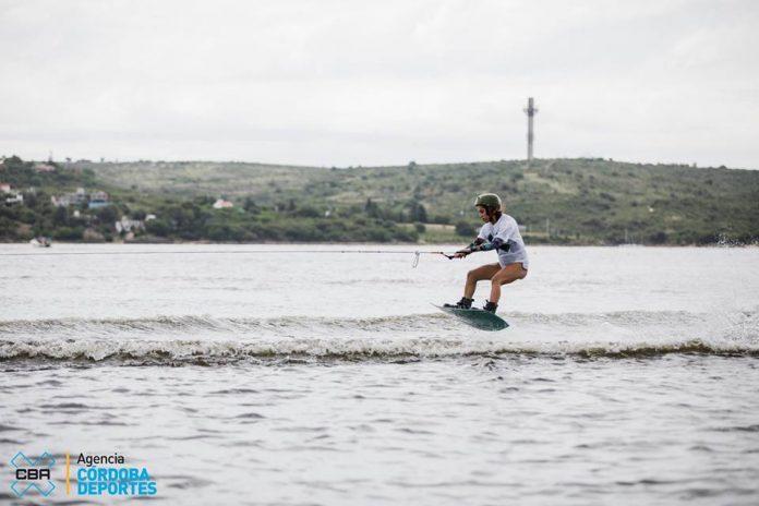 Vuelve el wakeboard y los deportes extremos